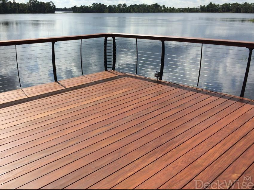 hidden deck finished results