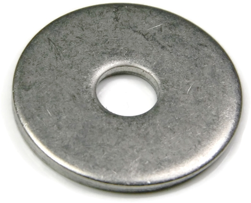 Extra Thick Fender Washers 18 8 Stainless Steel