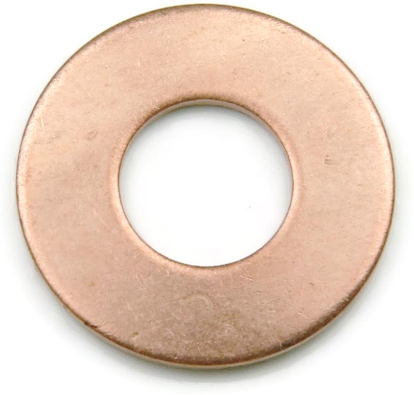 Marine Grade Silicon Bronze Flat Washers