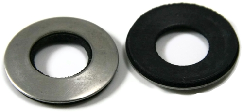 Neoprene Epdm Washers Stainless Steel Roofing Washers