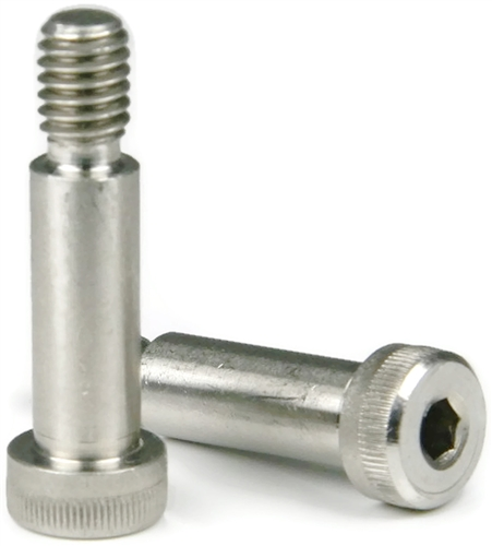 1 4 Quot Stainless Steel Shoulder Bolts 10 24 Thread