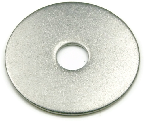Stainless Steel Fender Washers