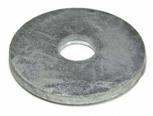 Round Dock Washers Hot Dipped Galvanized Steel