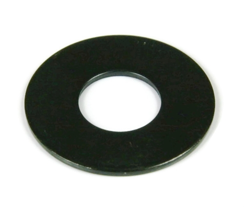 Black Oxide Stainless Steel Flat Washers