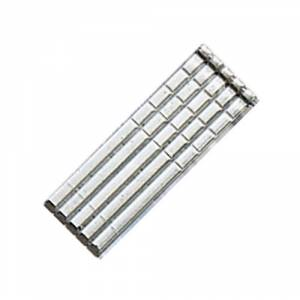 18 Gauge Straight Finish Brad Nails - 304 Stainless Steel