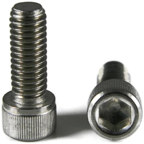 4 40 Stainless Steel Socket Cap Screws
