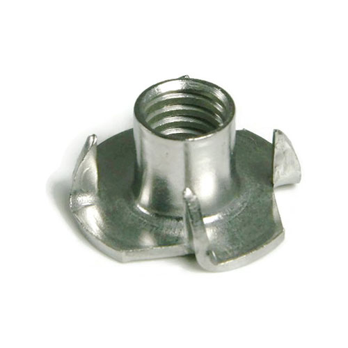 316 Stainless Steel T Nuts