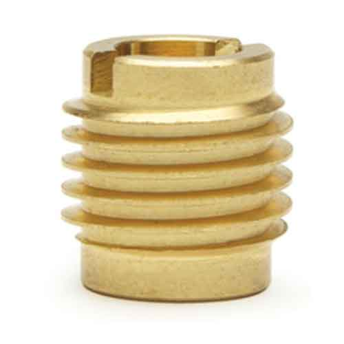 Thread Insert Kit Brass Size M3 x 0.5