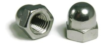 Types of Fasteners | Nuts, Bolts, Washers