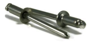 countersunk rivet