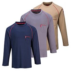 Flame Resistant (FR) Workwear