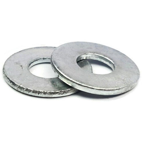 Hot Dip Galvanized Uss Flat Washers