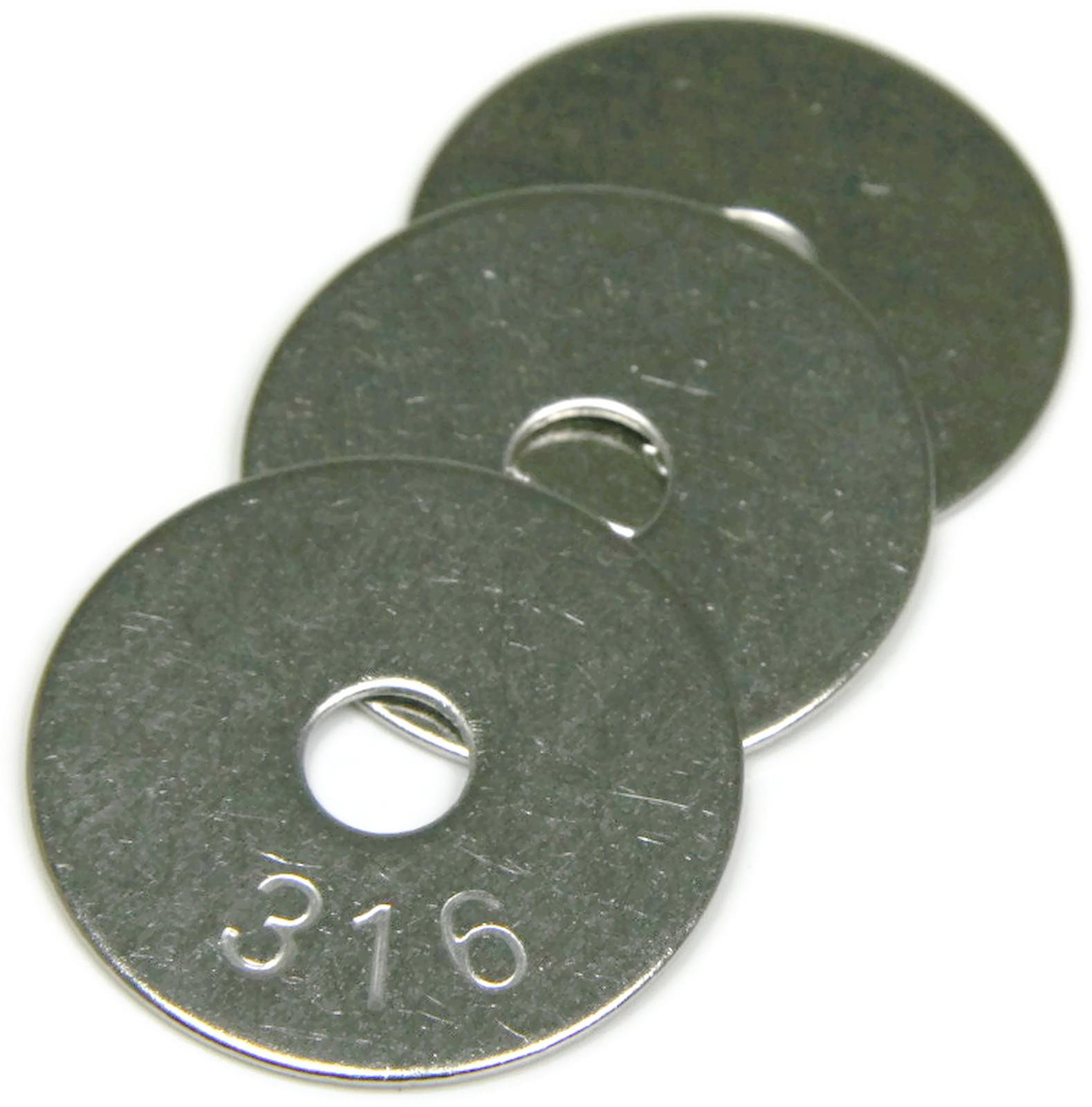 40 piece 302 stainless bearing ball assortment