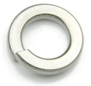 thick lock washer
