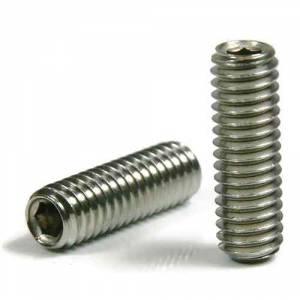 14 20 Stainless Steel Socket Set Screws