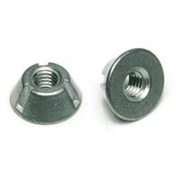 Security Nuts and Tamper Proof Nuts