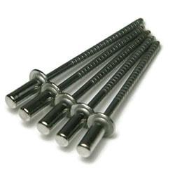 Pop Rivets | Stainless Steel, Aluminum & More