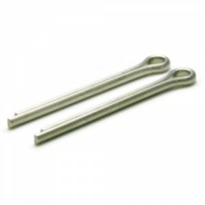 3//8 X 4 Cotter Pin 18-8 Stainless Steel Package Qty 100