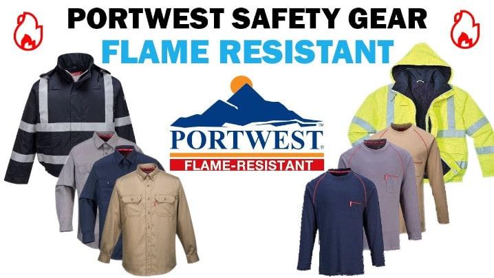 d056c6a6c816 Flame Resistant FR Safety Apparel - Overview Transcript