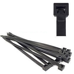 6f4164938bf4 Zip Ties | Albany County Fasteners